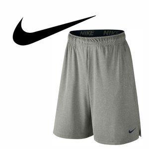 Nike Basic Basketball Shorts - Large